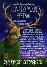 Hunters Moon Festival of Experimental Music Ireland