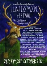 Hunters Moon Festival of Experimental Music Ireland