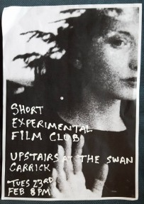 Short Experimental Film Club Ireland