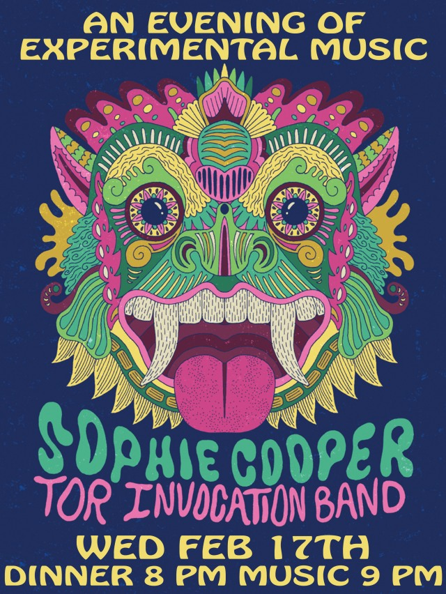 sophie-gig